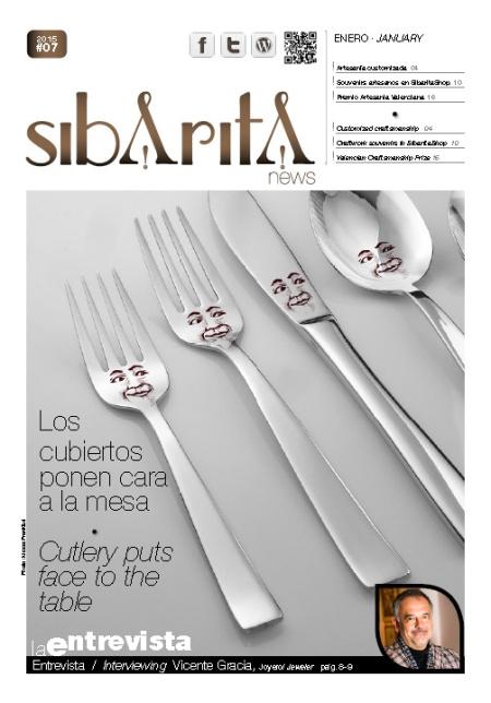 PortadaN7-SibaritaNews